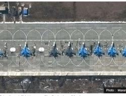 Senjata Pemusnah Rusia Siaga, Ukraina Bisa Hancur Kurang dari Semenit