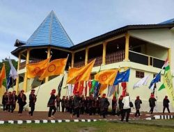 Menelusuri Jejak Kerajaan Islam di Maluku Utara