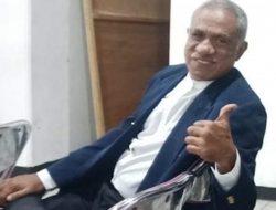 Arief Hentihu Siap Bersaing Rebut Ketua PPP Maluku