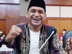 Aziz Hentihu Terpilih Secara Aklamasi Pimpin PPP Maluku