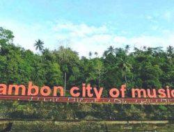 Kota Havana-Ambon Jajaki Kerjasama Berbasis Musik