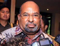 Gubernur Papua Ancam Adukan Mendagri ke Jokowi, Begini Duduk Perkaranya