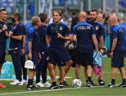 Preview Turki vs Italia, Mancini: Raih Poin Penuh