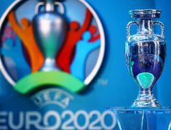 Piala Eropa 2020 Siapkan Total Hadiah Rp 7,8 Triliun