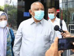 Waduh! Gubernur Gorontalo dan Istri Terpapar Covid-19
