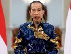 Vaksinasi Covid-19 Berbayar, Jokowi Tuai Kritik
