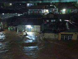 Antisipasi Bencana, PMI Maluku Siagakan KSR dan Ambulans
