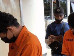 2 Tersangka Pembunuh Firman Terancam Penjara, Kapolresta: Bisa Seumur Hidup