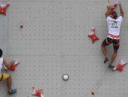 Maluku Kirim Satu Atlet Panjat Tebing PON Papua