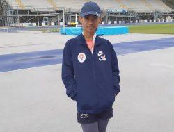 Atlet Paralimpiade Tokyo: Elvin Sesa, Mutiara dari Maluku