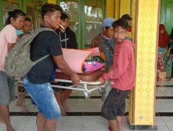 Penambang Emas Asal Makassar Tewas di Gunung Botak