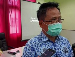 Kasus Positif Covid-19 di Maluku Tersisa 3,34 Persen