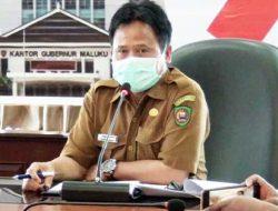 Update Covid-19 Maluku: Pasien Dirawat Tersisa 46 Orang