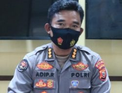 Polisi Ungkap Pengiriman Narkoba ke Lapas Ternate