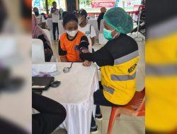 Vaksinasi Covid-19 Untuk Anak, Wali Kota Ambon: Tidak Diwajibkan