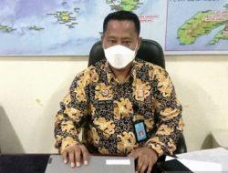 522 Orang Narapidana di Maluku Vaksinasi Covid-19 Tahap Pertama