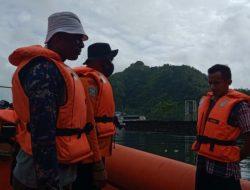 Operasi Tim SAR Dihentikan, Nelayan Hilang Belum Ditemukan