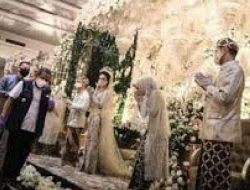 Pelaku Usaha Gembira, Pemerintah Izinkan Gelar Pernikahan Skala Besar