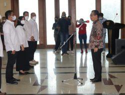 Wakil Gubernur Maluku Lantik Badan Promosi Pariwisata, Ini Tujuannya