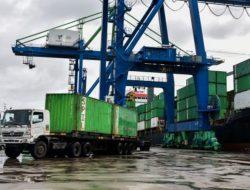 Ekspor Maluku Turun 7,67 Persen, Ambon Inflasi 0,12 Persen