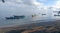 Hari Ketiga Pencarian, Nelayan Lisabata Belum Ditemukan