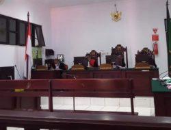 Penasehat Hukum Kecewa, Aktivis HMI Ambon Divonis 8 Bulan Penjara
