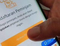 9 Korban Pinjaman Online Mengadu ke Polisi, Pelakunya di Luar Maluku
